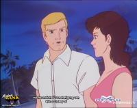 M.A.S.K. cartoon - Screenshot - The Manakara Giant 385