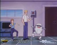 M.A.S.K. cartoon - Screenshot - The Manakara Giant 634