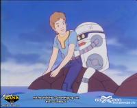 M.A.S.K. cartoon - Screenshot - The Manakara Giant 427