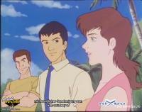 M.A.S.K. cartoon - Screenshot - The Manakara Giant 625