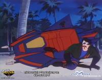 M.A.S.K. cartoon - Screenshot - The Manakara Giant 352