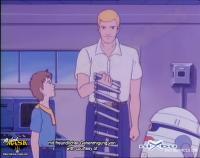 M.A.S.K. cartoon - Screenshot - The Manakara Giant 646