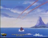 M.A.S.K. cartoon - Screenshot - The Manakara Giant 617
