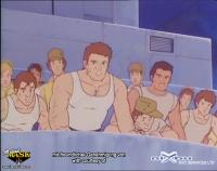 M.A.S.K. cartoon - Screenshot - The Manakara Giant 019