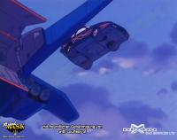 M.A.S.K. cartoon - Screenshot - The Manakara Giant 506