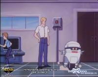 M.A.S.K. cartoon - Screenshot - The Manakara Giant 635