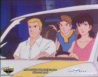 M.A.S.K. cartoon - Screenshot - The Manakara Giant 272