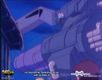 M.A.S.K. cartoon - Screenshot - The Manakara Giant 405