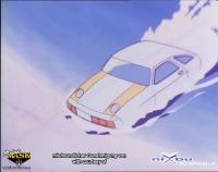 M.A.S.K. cartoon - Screenshot - The Manakara Giant 113