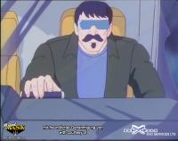 M.A.S.K. cartoon - Screenshot - The Manakara Giant 439
