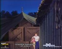 M.A.S.K. cartoon - Screenshot - The Manakara Giant 400