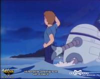M.A.S.K. cartoon - Screenshot - The Manakara Giant 219