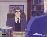 M.A.S.K. cartoon - Screenshot - The Manakara Giant 077