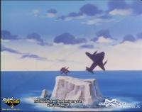 M.A.S.K. cartoon - Screenshot - The Manakara Giant 596
