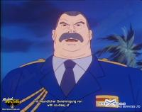 M.A.S.K. cartoon - Screenshot - The Manakara Giant 357