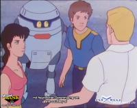 M.A.S.K. cartoon - Screenshot - The Manakara Giant 387