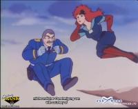 M.A.S.K. cartoon - Screenshot - The Manakara Giant 611