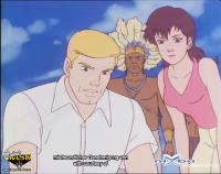 M.A.S.K. cartoon - Screenshot - The Manakara Giant 154