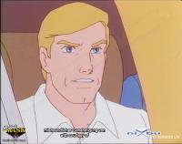 M.A.S.K. cartoon - Screenshot - The Manakara Giant 413