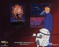 M.A.S.K. cartoon - Screenshot - The Ultimate Weapon 011