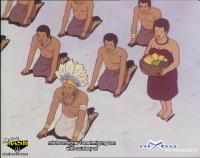 M.A.S.K. cartoon - Screenshot - The Manakara Giant 120