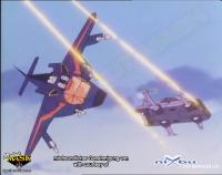 M.A.S.K. cartoon - Screenshot - The Manakara Giant 524