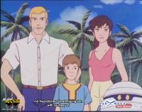 M.A.S.K. cartoon - Screenshot - The Manakara Giant 146