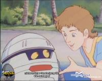M.A.S.K. cartoon - Screenshot - The Manakara Giant 629
