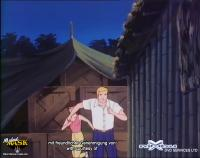 M.A.S.K. cartoon - Screenshot - The Manakara Giant 401