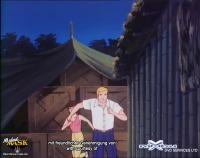 M.A.S.K. cartoon - Screenshot - The Manakara Giant 401