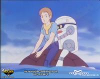 M.A.S.K. cartoon - Screenshot - The Manakara Giant 445