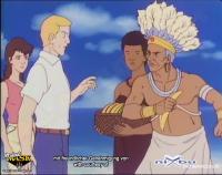 M.A.S.K. cartoon - Screenshot - The Manakara Giant 133