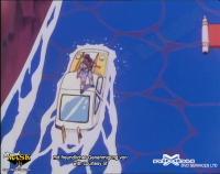 M.A.S.K. cartoon - Screenshot - The Manakara Giant 485