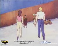 M.A.S.K. cartoon - Screenshot - The Manakara Giant 127