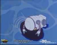M.A.S.K. cartoon - Screenshot - The Manakara Giant 226