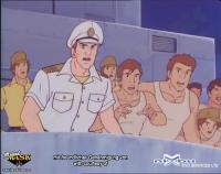 M.A.S.K. cartoon - Screenshot - The Manakara Giant 027