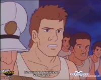 M.A.S.K. cartoon - Screenshot - The Manakara Giant 032