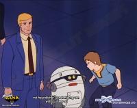M.A.S.K. cartoon - Screenshot - The Ultimate Weapon 008