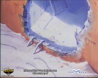 M.A.S.K. cartoon - Screenshot - The Manakara Giant 069