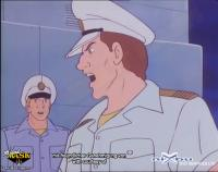 M.A.S.K. cartoon - Screenshot - The Manakara Giant 039