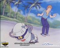 M.A.S.K. cartoon - Screenshot - The Manakara Giant 182