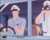 M.A.S.K. cartoon - Screenshot - The Manakara Giant 420