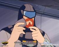 M.A.S.K. cartoon - Screenshot - The Ultimate Weapon 666