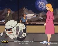 M.A.S.K. cartoon - Screenshot - The Ultimate Weapon 274