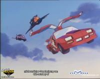 M.A.S.K. cartoon - Screenshot - The Manakara Giant 587