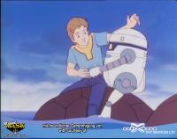 M.A.S.K. cartoon - Screenshot - The Manakara Giant 426