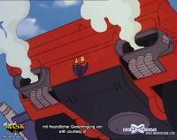 M.A.S.K. cartoon - Screenshot - The Ultimate Weapon 284