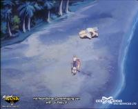 M.A.S.K. cartoon - Screenshot - The Manakara Giant 389