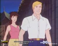 M.A.S.K. cartoon - Screenshot - The Manakara Giant 403