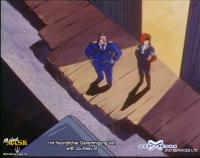 M.A.S.K. cartoon - Screenshot - The Manakara Giant 323